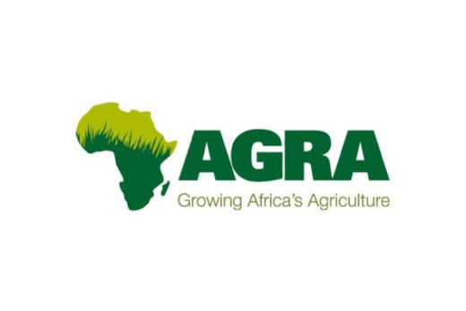 Agra Logo