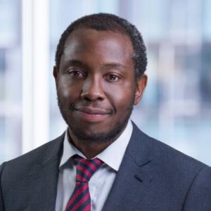 Michael Obanubi