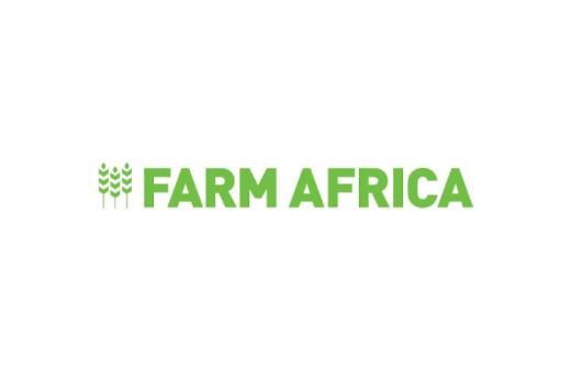 Farm Africa Logo