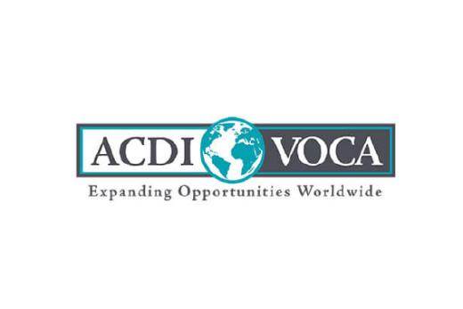 ACDI VOCA Logo