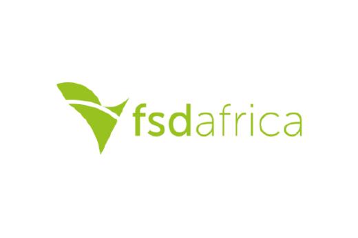 FSD Africa Logo