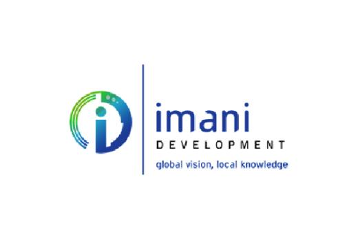 Imani Development Logo