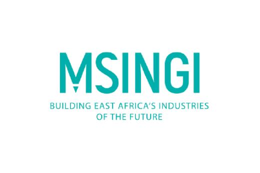 MSINGI Logo