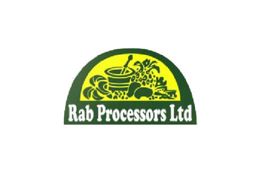 Rab Processors Logo