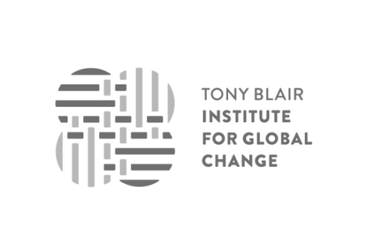 Tony Blair Institute for Change Logo